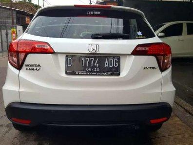 Jual Honda HR-V S kualitas bagus-1