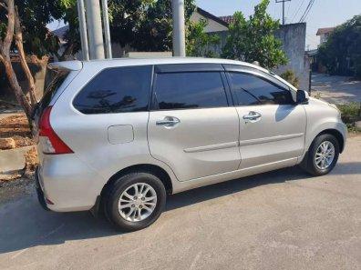 Jual Daihatsu Xenia R SPORTY 2012-1