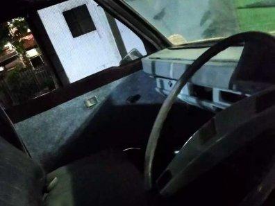 Jual Mitsubishi L300 1995, harga murah-1
