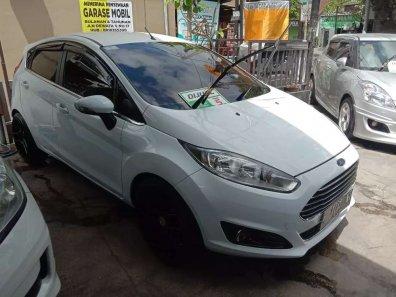Ford Fiesta Sport 2015 Hatchback dijual-1