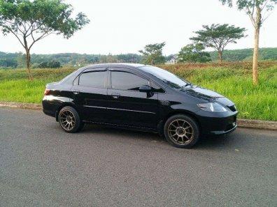 Honda City i-DSI 2003 Sedan dijual-1