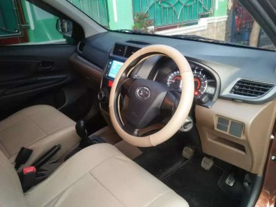 Butuh dana ingin jual Daihatsu Xenia M DELUXE 2016-1