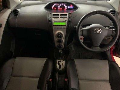 Jual Toyota Yaris E 2008-1