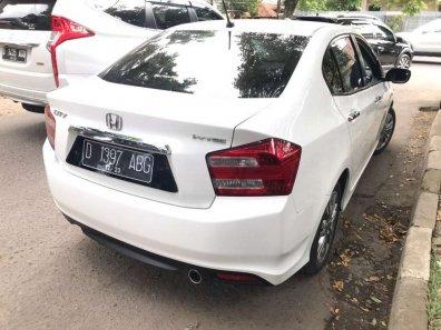 Honda City E 2013 Sedan dijual-1
