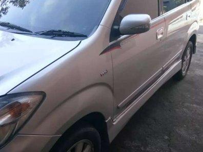 Jual Toyota Avanza 2008 termurah-1