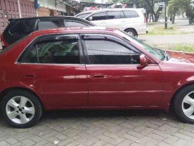 Butuh dana ingin jual Toyota Corolla 1.6 1997-1