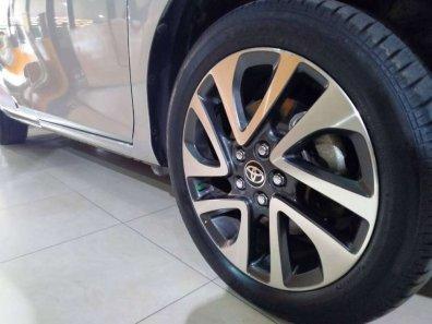 Jual Toyota Sienta 2017, harga murah-1