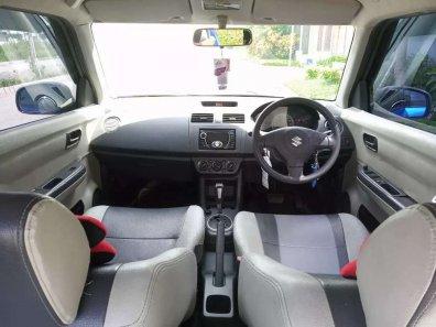 Suzuki Swift ST 2010 Hatchback dijual-1