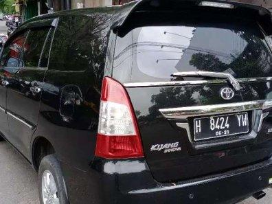Butuh dana ingin jual Toyota Kijang Innova G Luxury 2012-1