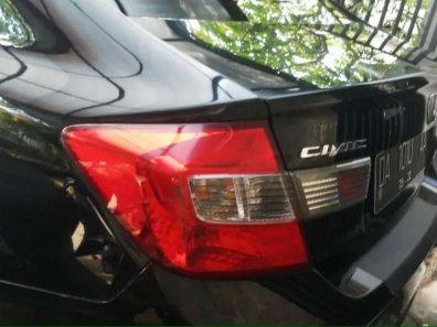 Butuh dana ingin jual Honda Civic 2.0 2015-1