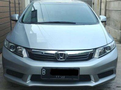 Butuh dana ingin jual Honda Civic 1.8 2012-1