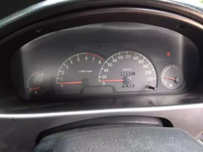 Jual Hyundai Trajet GL8 2004-1