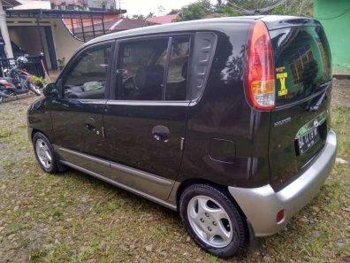 Jual Hyundai Atoz 2005, harga murah-1
