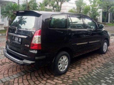 Butuh dana ingin jual Toyota Kijang Innova 2.5 G 2012-1