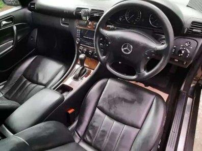Jual Mercedes-Benz C-Class C 240 2005-1