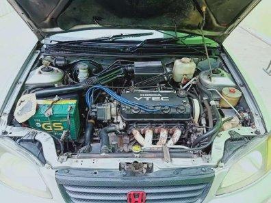 Jual Honda City Type Z 2001-1