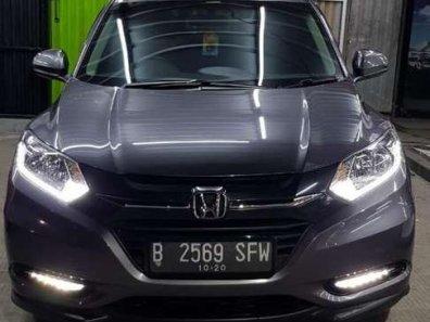 Honda HR-V E 2015 SUV dijual-1