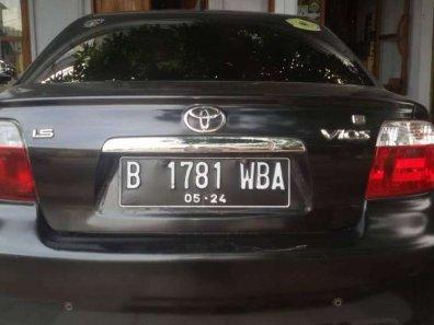 Jual Toyota Vios G 2004-1