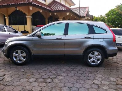 Jual Honda CR-V 2007 termurah-1