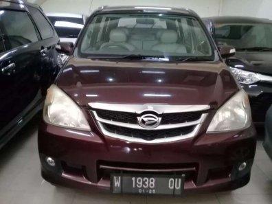 Jual Daihatsu Xenia 2009 termurah-1