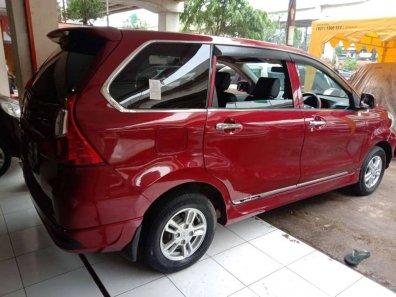 Jual Daihatsu Xenia 2015, harga murah-1
