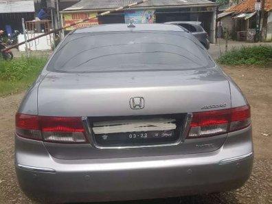 Jual Honda Accord 2002 termurah-1