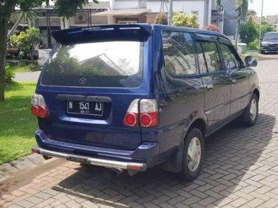 Toyota Kijang LSX 2002 MPV dijual-1