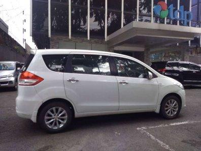 Suzuki Ertiga GL 2014 MPV dijual-1
