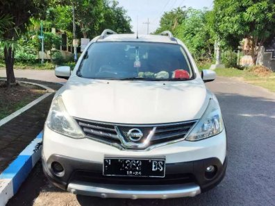 Jual Nissan Livina 2014, harga murah-1