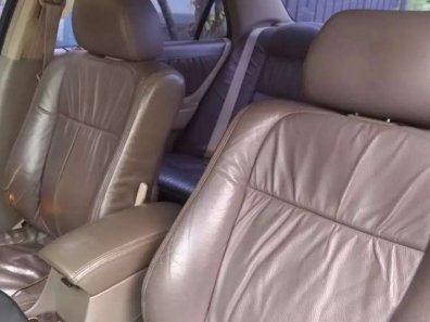 Jual Honda Accord 2.4 VTi-L kualitas bagus-1