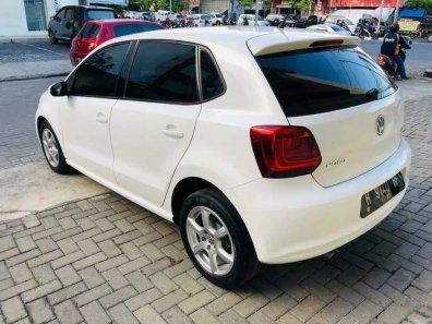 Jual Volkswagen Polo 2012 kualitas bagus-1