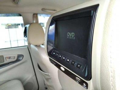 Jual Toyota Kijang Innova 2.0 G 2012-1
