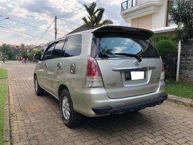 Toyota Kijang Innova V 2011 MPV dijual-1