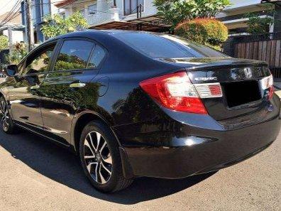 Butuh dana ingin jual Honda Civic 1.8 2015-1