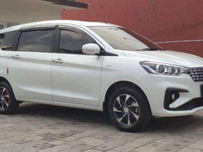 Jual Suzuki Ertiga 2018 termurah-1