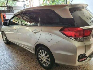 Honda Mobilio E 2014 MPV dijual-1
