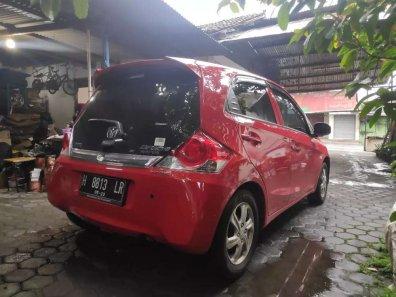 Jual Honda Brio Satya E 2018-1