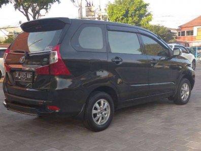 Jual Toyota Avanza 2016, harga murah-1