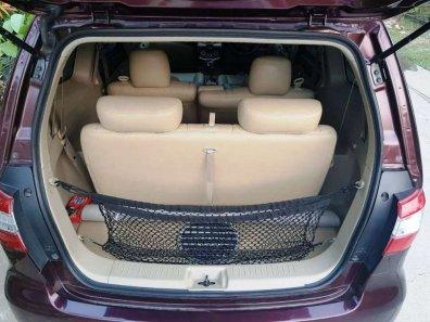 Jual Nissan Grand Livina SV kualitas bagus-1