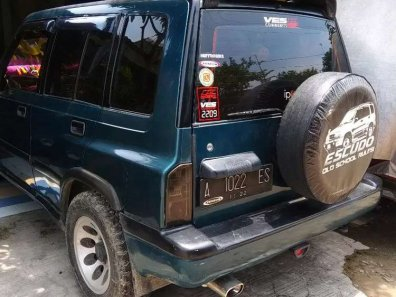 Jual Suzuki Escudo JLX kualitas bagus-1