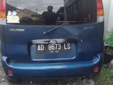 Jual Hyundai Atoz 2001 termurah-1