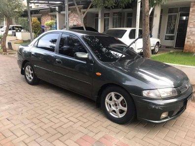 Mazda 323 1.8 1997 Sedan dijual-1