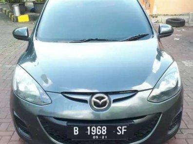 Jual Mazda 2 2011 kualitas bagus-1