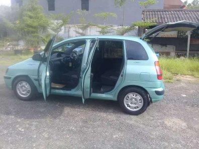 Butuh dana ingin jual Hyundai Matrix 2002-1