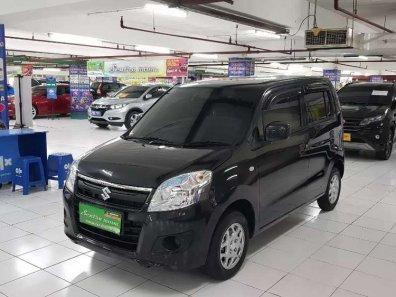 Jual Suzuki Karimun Wagon R GL 2018-1