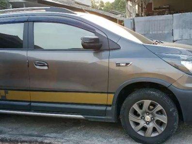Jual Chevrolet Spin 2014 termurah-1