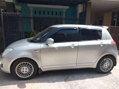 Jual Suzuki Swift 2009, harga murah-1