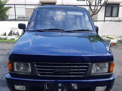 Isuzu Panther 2.5 1999 MPV dijual-1