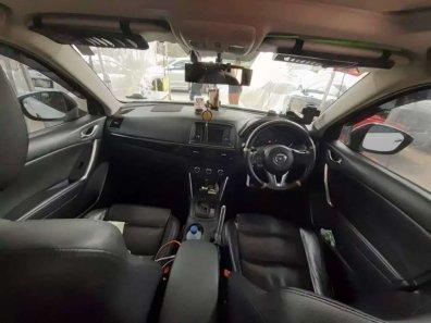 Jual Mazda CX-5 2012, harga murah-1