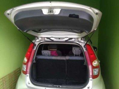 Jual Suzuki Splash 2011, harga murah-1
